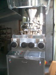 Single Sided High Speed Tablet Press Machine