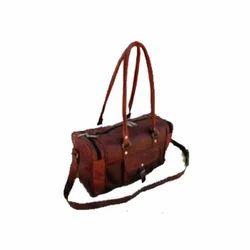 Square Duffel Bags