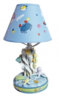 Ocean Table Lamp - View Specifications & Details of Table Lamps by ...