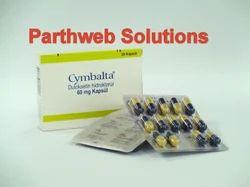 Cymbalta (Duloxetine Capsules)