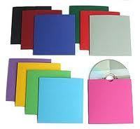 CD Envelope - Compact Disc Envelope Suppliers, Traders & Manufacturers