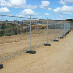 Fencing Construction