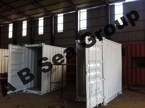 Modular Containers - Modular Shipping Containers Service