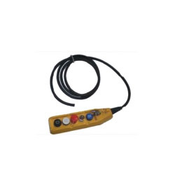 Pendant cable for crane manufacturer from rajkot pendant control cable aloadofball Choice Image