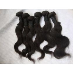 Virgin Mongolian Hair Weft