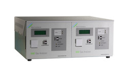 SERVOPRO 1440D Gas Analyzer