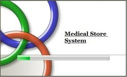 Medical Store Software