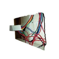 Concealed Wiring Work in Pimpri, Pune   ID: 5057408788