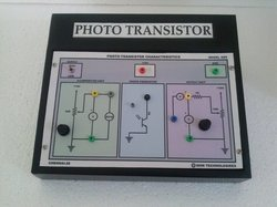 Photo Transistor Devices