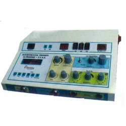 Combination Therapy Equipment