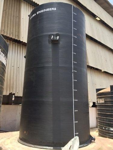 Sodium Hypochlorite Storage Tank