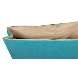 Plain Multiwall Paper Bag