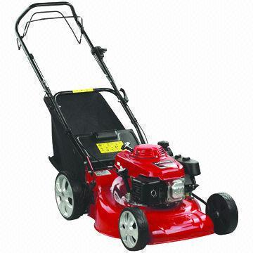 Lawn Mower - Lawn Mower with Honda Engine Wholesale Trader from Ghaziabad