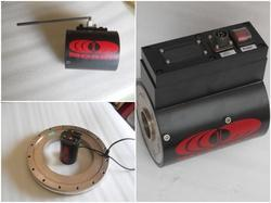 Digital Telemetry Rotary Torque Sensor