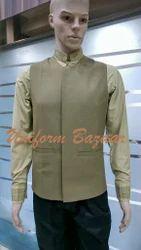 Designer Steward Uniform
