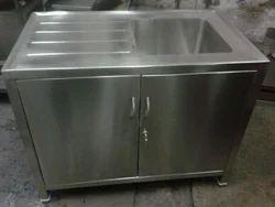 Kitchen Sink Cabinet At Best Price In India