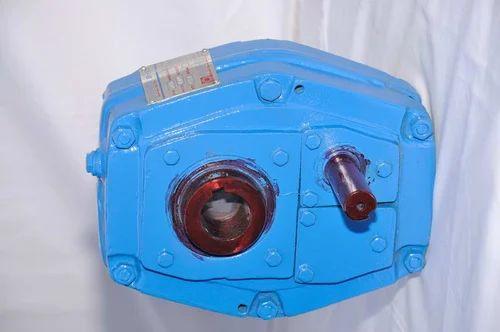 Shaft Mounted Gear Box