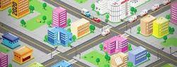 Urban Planning Service