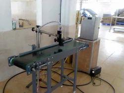 Screen Printing Conveyor