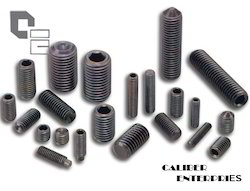 Grub Screw Nut