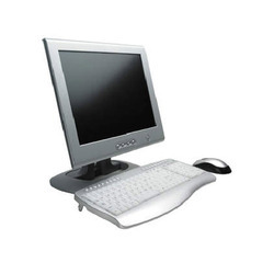 i3 LENOVO Desktop Computer, Screen Size: 19