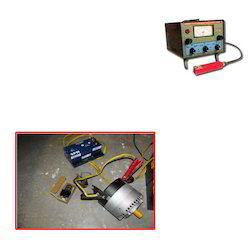 Polarity Tester For Electric Motor