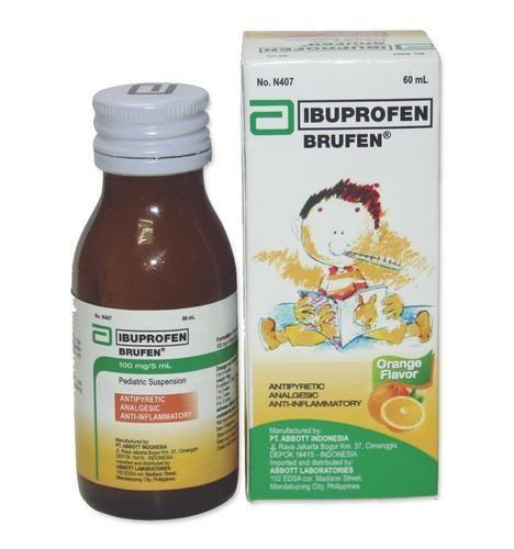 Brufen Junior Syrup ख स क स रप कफ स रप In Sanjeeva Reddy Nagar Hyderabad Neomeds Id 9970276562