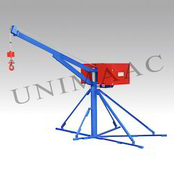 Mini Construction Crane