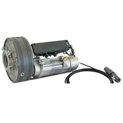 Central Motor