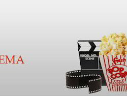 Movie Tickets Booking Services