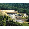 Shale Gas Wastewater Plant