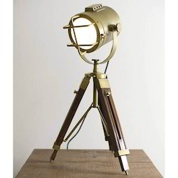 Original Tripod Lamp Small