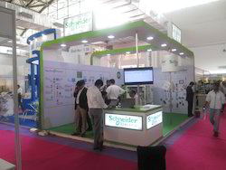 Exhibition Stall Makers In Hyderabad : Exhibition stall design in hyderabad