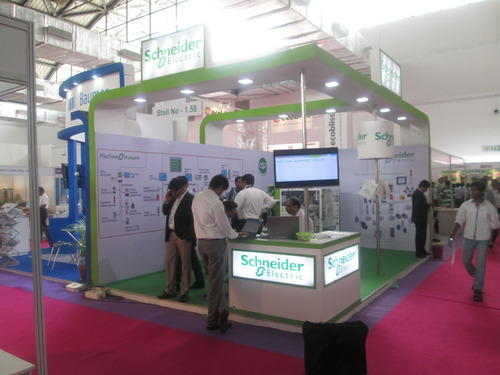 Exhibition Stall Fabricators Hyderabad : Exhibition stall decorator & fabricator in humayunnagar hyderabad
