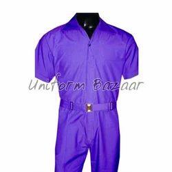 Maintenance Uniform U-6