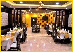 Aroma Multi Cuisine Restaurant