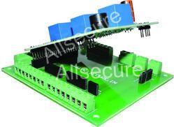 Host PCB Design