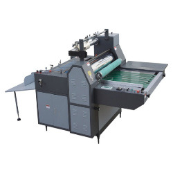 Hydraulic Film Laminating Machine