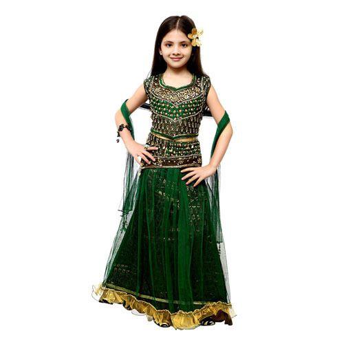 Kids Lehenga In Delhi क ड स लह ग द ल ल Delhi Get Latest Price From Suppliers Of Kids Lehenga Children Lehenga In Delhi