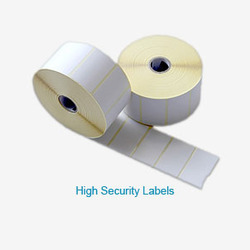 High Security Labels