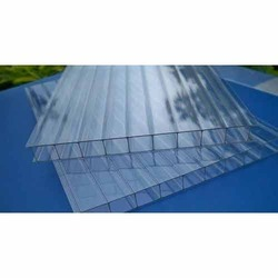 Opal Solid Roofing Sheet