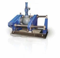 Servo Water Pump Endurance Test Rig