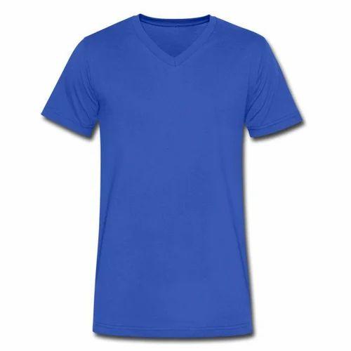 Men s T-Shirts - Men s V-Neck T-Shirts Exporter from Tiruppur b7e6fb6bc