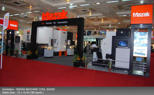 Exhibition Stall In Pune : Exhibition stall designer exhibitions in near hdfc bank viman