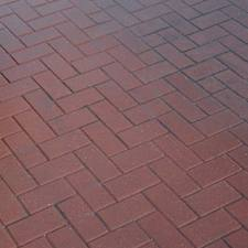 Interlocking Brick Pavers Delectable Brick Interlocking Pavers  Enarch Group  Service Provider In
