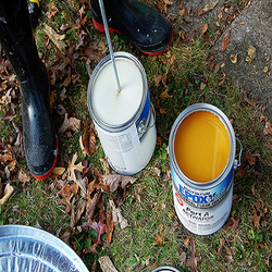 Epoxy Insulating Paint