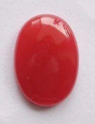 Jade Red Stone