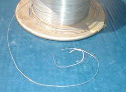 Full Hard Stainless Steel Spring Wire