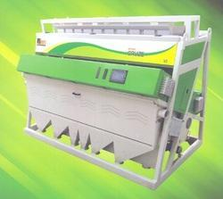 Smart Cruze V3 Rice Color Sorter