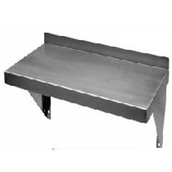 Wall Mounted Stainless Steel Shelf At Rs 4000 Piece Wall Mounted